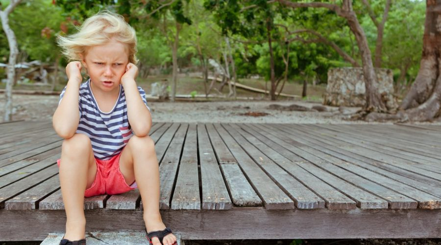 The Problem of Emotions in ADHD