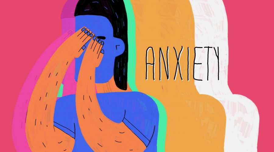 Intro to Anxiety Disorders